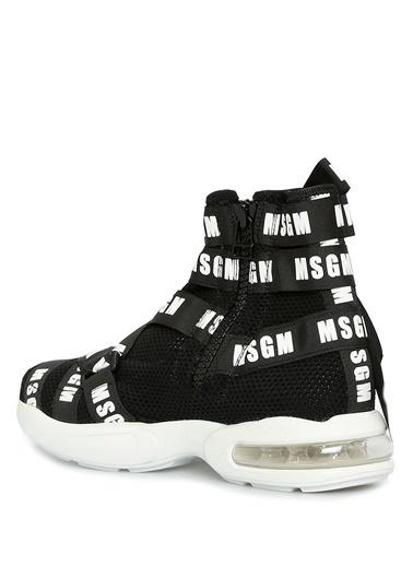 Msgm Sneakers Siyah